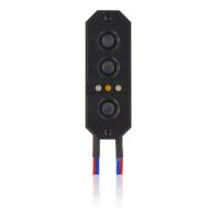 PowerBox Sensor Switch 7.4v JR/JR 6311