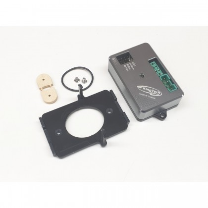 Kingtech ECU Click Holder from STV-Tech 015-20