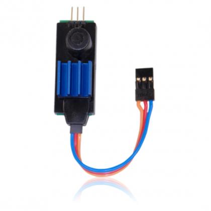 PowerBox Voltage Regulator Linear Hot Melted 5.9V 5510