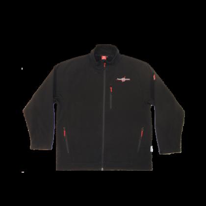 PowerBox Softshell Jacket - Medium Now With Nexus Models Embroidered Logos