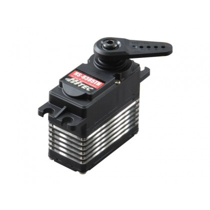 Hitec HS8385TH Premium High Voltage (HV) Servo