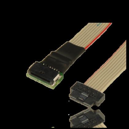 PowerBox Extension for SensorSwitch 30cm Black Plug 3552