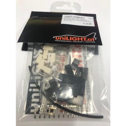 UniLight Cable Crimp Set