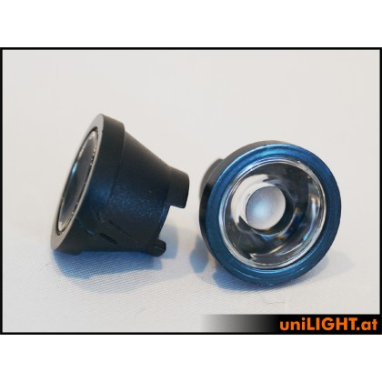 UniLight 19mm Optics For Emitter