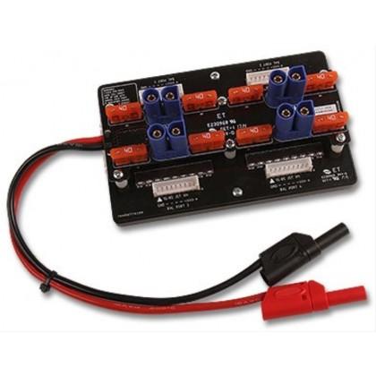 Revolectrix Four Port Adapter for XH Cells c/w EC5 Connector OPR MPA-4P-EC5