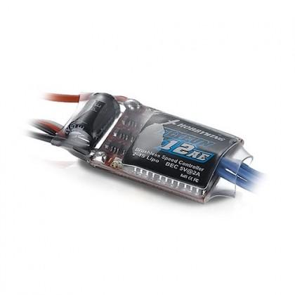 Hobbywing Flyfun BL ESC 12A HW80020591