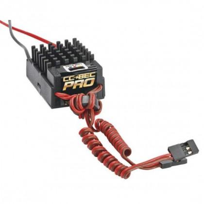 Castle Creations CC Bec Pro 20A 12S Switching Regulator
