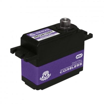 MacGregor MG2810HV High Voltage Servo Mid Size 10kg/0.08s