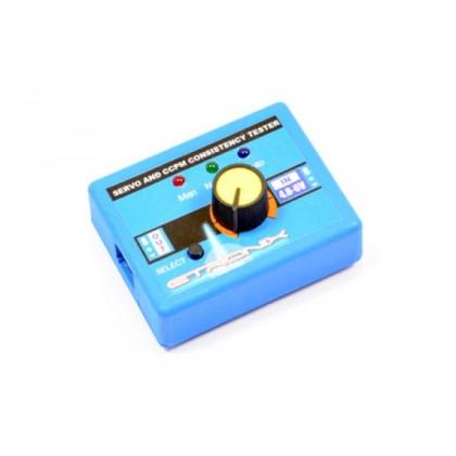 Etronix Servo Tester / ESC Tester - 3 Modes ET0053