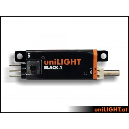 UniLight Controller Black 1