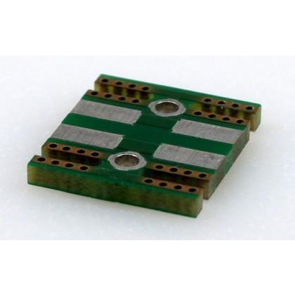 Emcotec MPX/MPX PCB A86000