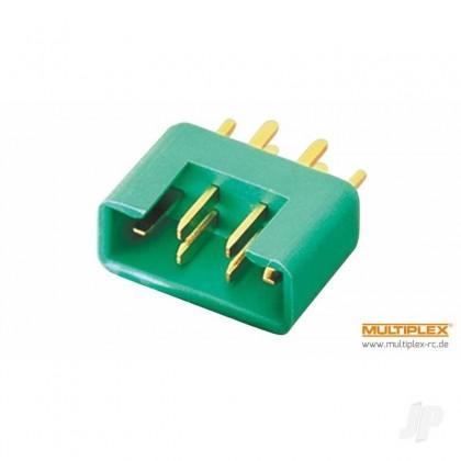 Multiplex High Current M6 Plug (3 Pk) Genuine MPX Male 85213