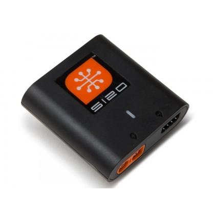 Spektrum S120 USB-C Smart Charger 1x20W SPMXC1020