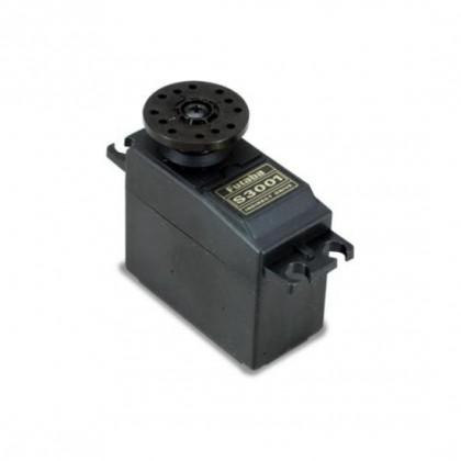 Futaba S3001 Servo Standard BB 0.22s / 3.0Kg