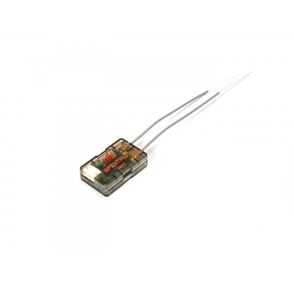 Spektrum SRXL2 Remote Serial Receiver with Telemetry SPM4651T