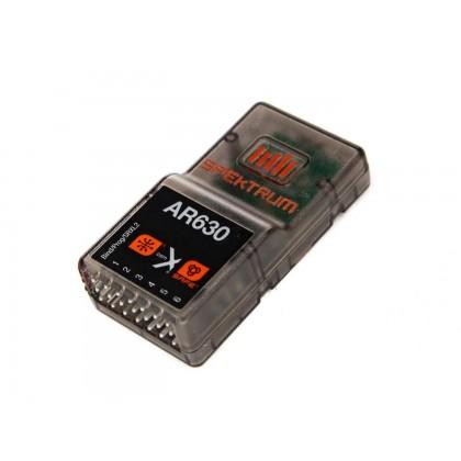 Spektrum AR630 6 Channel AS3X SAFE Receiver SPMAR630