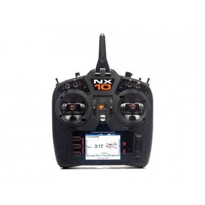 Spektrum NX10 10-Channel Transmitter Only SPMR10100EU - Pre-Order Now ETA 31/01/2021