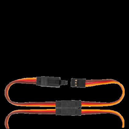 PowerBox Signal Amplifier JR 1110