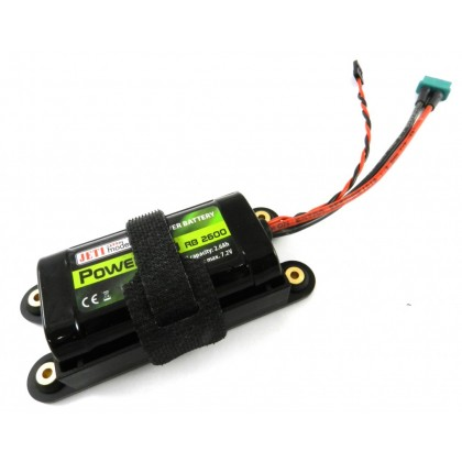 Jeti Power Ion RB 2600 Lithium-Ion Battery