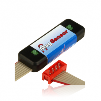 PowerBox MagSensor Red Connector 9040