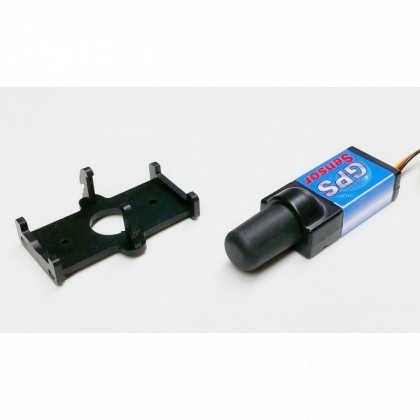 PowerBox Systems GPS Click Holder from STV-Tech 021-01