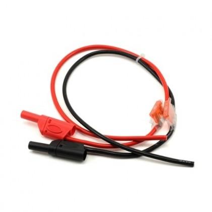 Revolectrix PowerLab 8 40A Safety Banana Plug Cable (OPRPL8SBPC 40A)