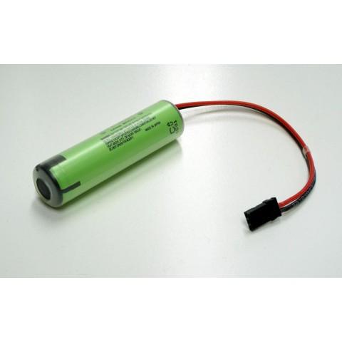 Emcotec 1S LiIon battery 2600mAh 30A A43015
