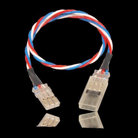 Powerbox Premium Servo Extension 10cm (2 Pack) 1562/10 PB-1562/10