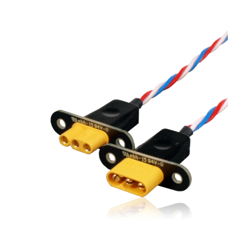 Cable set Premium one4one from Powerbox 1132 PB-1132