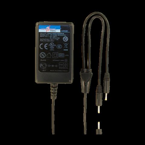 PowerBox 110/220V LiPo Battery Charger 5400 With 3 Pin UK Plug
