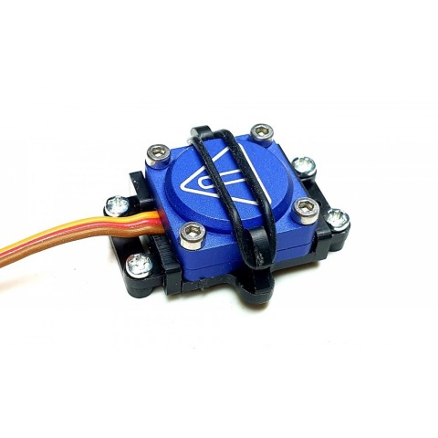 PowerBox Systems iGyro SAT - i3e Click Holder from STV-Tech 021-11