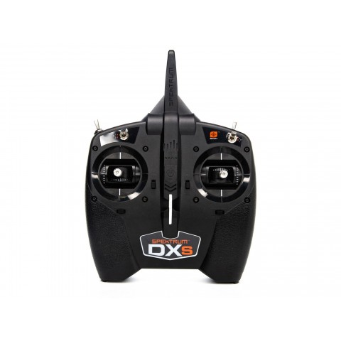 Spektrum DXS Transmitter Only SPMR1010