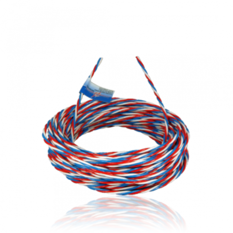 PowerBox Premium Servo Cable / Wire 10m 1009/1000