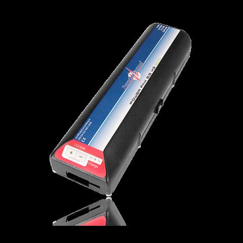 PowerPak 2.5 x 3 Eco 2500mAh 11.1v Li-Ion Powerbox Battery 2530